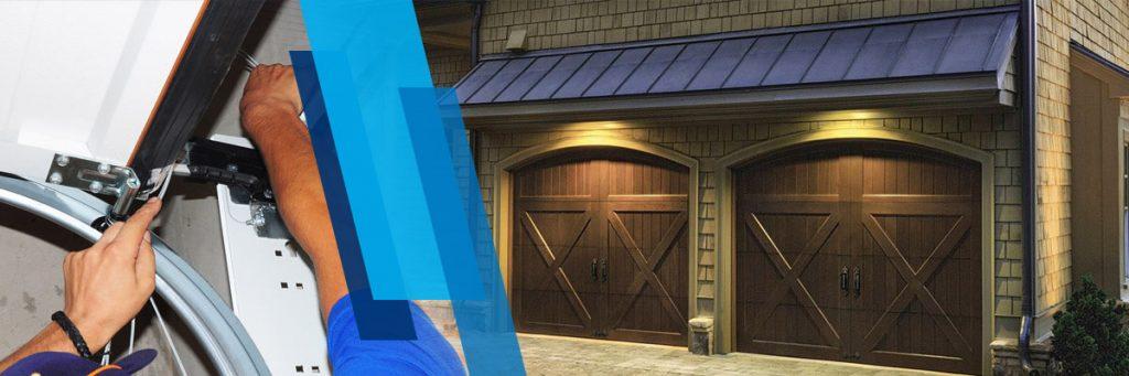 Garage Door Company Clifton